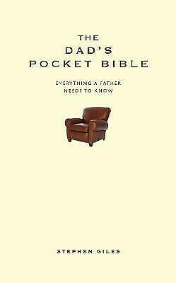 The Dad's Pocket Bible: Everything a brilliant father needs to know (Pocket Bibl