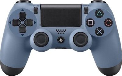 Playstation 4 Wireless DualShock 4 Controller Uncharted 4: A Thief's End Design