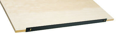 Alvin Mpl28 Metal Pencil Ledge 28""