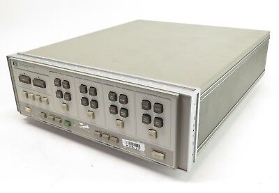 HP 8510A Network Analyzer IF/Detector 8510A