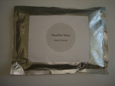 Paraffin Wax Hand Treatment