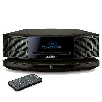 Bose Wave SoundTouch Wireless Music System IV