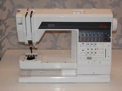 ELNA 40 SEWING Machine for Parts or Repair 4040 PicClick Delectable Elna Sewing Machine Repair