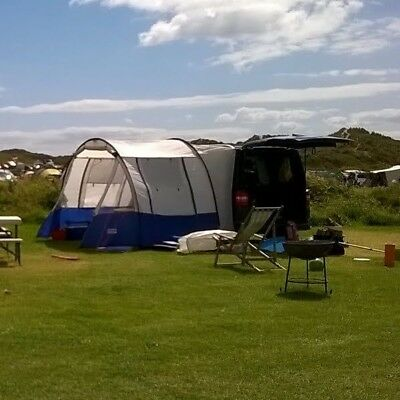 REIMO Tour Easy 2 Drive Away Awning Campervan For VW Transporters Trafic Vito