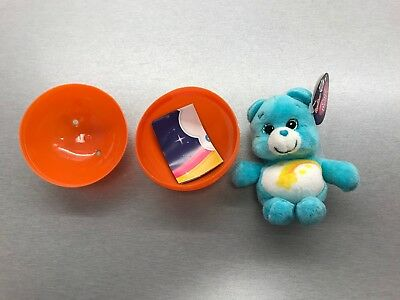 limited edition care bears little surprise plush toy wish bear