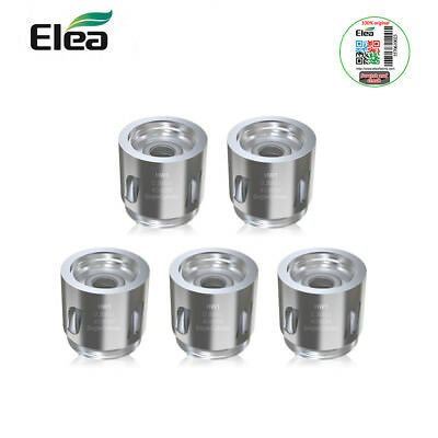 Replacement 5Pcs Coil Heads 0.75/1.2/1.5ohm For Eleaf GS-Air GS16 PICO 25 HW1