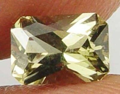 KORNERUPINE Natural 1.10 CT Great Cut & Glowing Gem 11010340