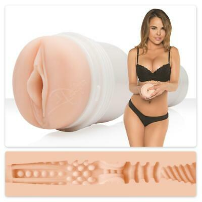 Fleshlight Girls Dillon Harper Crush Textur Masturbator aus SuperSkin Material