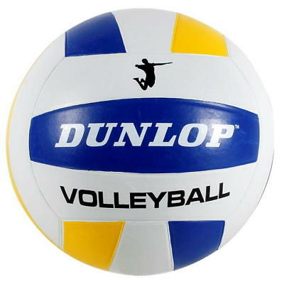 Dunlop Beach Volleyball Gr. 5 Beachvolleyball Volley Ball neu