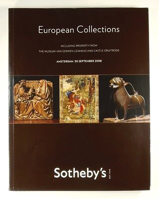 SOTHEBY'S - AN IMPORTANT PRIVATE COLLECTION FROM HANOVER - Volume 3