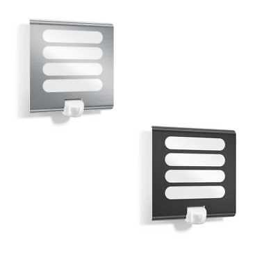 STEINEL SPOT Duo Sensor-switched LED GU10 Outdoor Spot light 058647 Security
