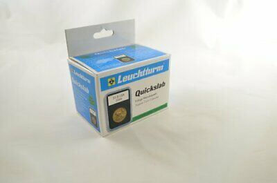 Lighthouse Quickslab Coin Holders 38Mm (Pack Of 5)