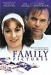Family Pictures Anjelica Huston, NEW DVD FREE SHIPPING!!!