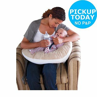 Cuggl Feeding Pillow From the Official Argos Shop on ebay