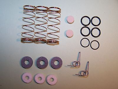 9cd6a5b0ebeae8 Besson Sovereign Cornet Service Kit Top Outer Sprung Models-GREAT VALUE