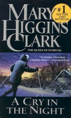 Mary Higgins Clark / A Cry In The Night9780671886660