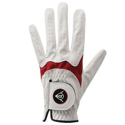 Dunlop Unisex Tour All Weather Golf Glove Left Hand Gloves Digital