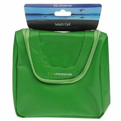 258a2841a9 Life Venture Unisex Wash Cell Bag Water Resistant Zip