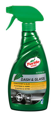 Dash & Glass - 500 Ml Turtle Wax
