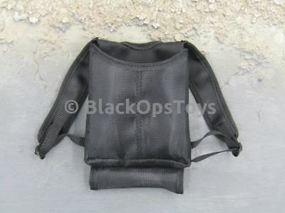 1/6 Scale Emerging Force Collectible Complete Black Backpack