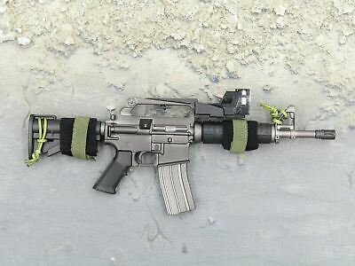 Y29-20 1//6 DAMTOYS IDF Combat Intelligence Collection Corps CAR-15 CARBINE