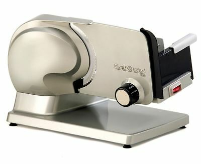 Chef's Choice 615 Electric Food Slicer, 6150000 Cutting Machine