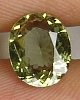 1.00CT Collectors' Gem 100% Natural Konerupine 10081649