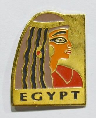 Pins Egypte Egyptienne Cleopatre ?