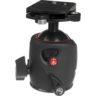 Manfrotto MH057M0-RC4 Ball Head with RC4 Quick Release