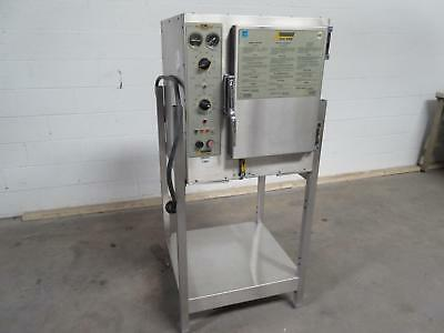 Accutemp Products Steam N Hold S62083D0803020 Commercial Food Steamer T91902