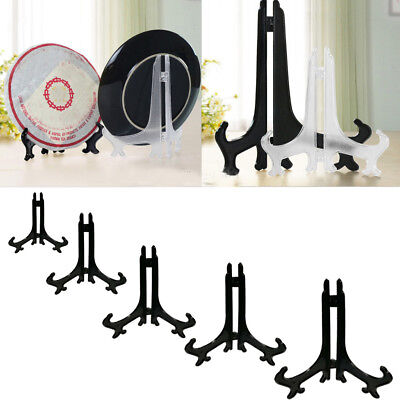 ART DISPLAY STAND Easel Table Stand Plate Stand Frames Pictures ...