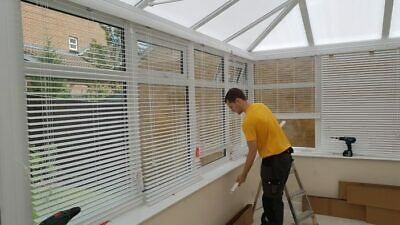 How To Start Your Own Window Blind Retail Business. Make £50000 to £100000 P/A