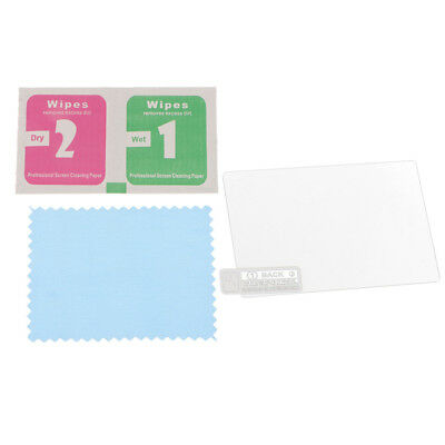 Camera Anti-scratch Tempered Glass Screen Protector Film for Canon EOS 200D
