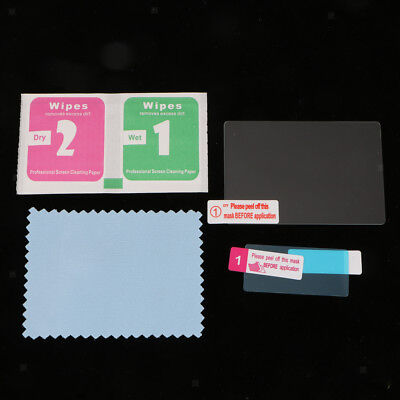 Camera Anti-scratch Tempered Glass Screen Protector Film for Canon EOS 6D