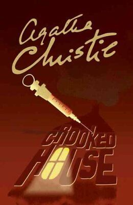 Crooked House by Agatha Christie 9780008196349 (Paperback, 2017)