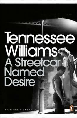 A Streetcar Named Desire by Tennessee Williams 9780141190273 (Paperback, 2009)