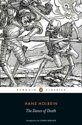 The Dance of Death by Hans Holbein 9780141396828 (Paperback, 2016)