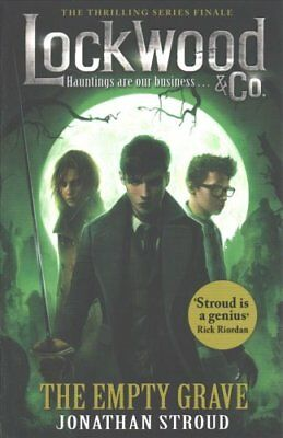 Lockwood & Co: The Empty Grave by Jonathan Stroud (Paperback, 2017)