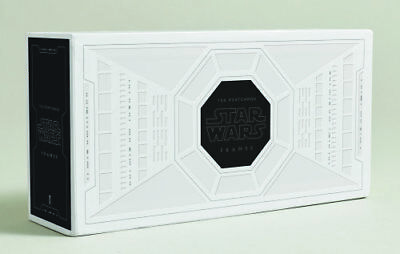 Star Wars Frames 100 Postcards by Lucasfilm Ltd 9781419718113 (Cards, 2015)