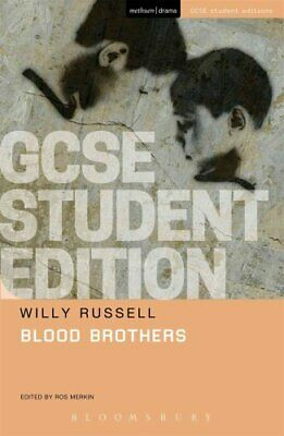 Blood Brothers GCSE Student Edition by Willy Russell 9781474229920