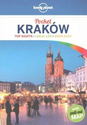 Lonely Planet Pocket Krakow by Lonely Planet 9781743607022 (Paperback, 2016)