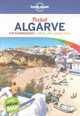 Lonely Planet Pocket Algarve by Lonely Planet 9781743607114 (Paperback, 2015)