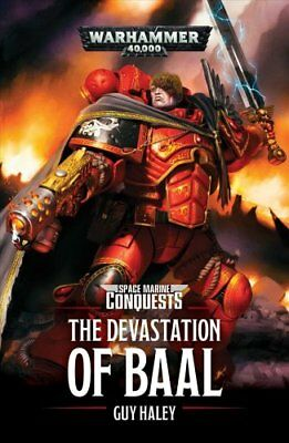 The Devastation of Baal by Guy Haley (Paperback, 2017)