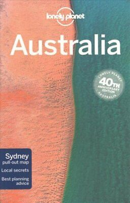 Lonely Planet Australia by Lonely Planet 9781786572370 (Paperback, 2017)