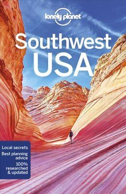 Lonely Planet Southwest USA by Lonely Planet 9781786573636 (Paperback, 2018)