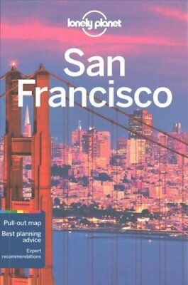 Lonely Planet San Francisco by Lonely Planet (Paperback, 2017)