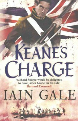 Keane's Charge by Iain Gale 9781848664838 (Paperback, 2016)