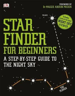 StarFinder for Beginners by DK (Paperback, 2017)