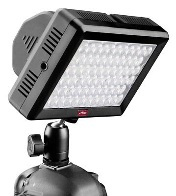 Metz mecalight L1000BC LED Leuchte Video Fotografie SMD 1000 Lux Dimmbar Bicolor