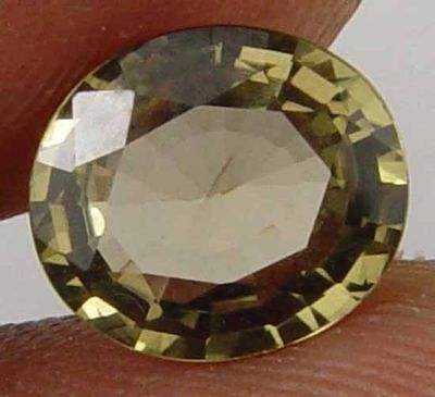 1.70CT 100% Natural Collectors' Gem Konerupine 10090152